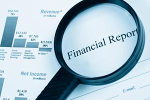 Finance - Stock 3